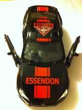 Essendon Bombers 2014 Afl toyota 86 Collectable Model Car!great Gift!