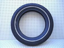 Harley-Davidson Dunlop D402F MT90B16 M/C 72H motorcycle front tire USED
