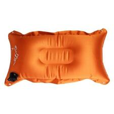 Waterproof Inflatable Rectangle Air Pillow Cushion Travel Camping
