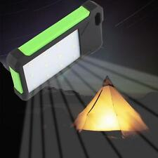 30000mAh Solar Charger Power Bank For Cell Phones With LED Flashlight