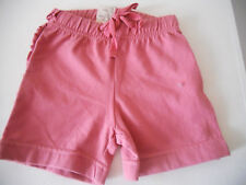 Baby Girls 0-3/3-6/6-12/12-18/18-24mths Cute eeni meeni miini moh Shorts