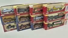 Corgi, Lledo, Hornby Trackside OO gauge Vehicles - Large Type - Your Choice