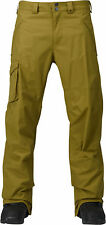 Burton Covert Insulated Pants Mens Unisex Trousers Ski Snowboard Salopettes New