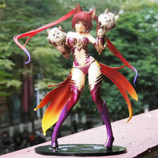 New Rage of Bahamut Cerberus Hell Hound 1/7 Sexy PVC Figure Figurine Toy