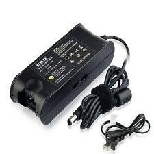 19.5V 90W AC Adapter Charger Power Cord for Dell Latitude Laptop D640 D520 PA10
