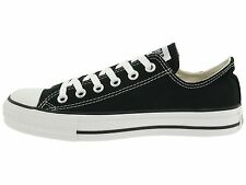 NEW Lo Top Mens Womens Unisex All Star Low Tops Chuck Taylor Trainers Shoes