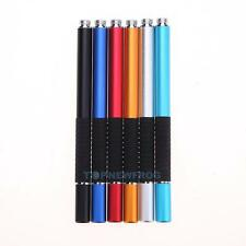Capacitive Pen Touch Screen Drawing Pen Metal Stylus For iPhone iPad Tablet PC