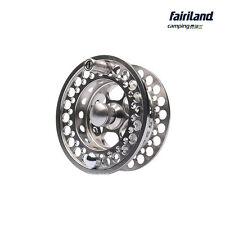 1/2 3/4 5/6 7/8 9/11 3BB Aluminum CNC Machined Fly Fishing Reel Spare Spool