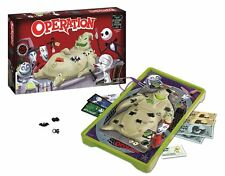 Nightmare Before Christmas Operation Collector's Edition Board Game