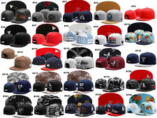 Hip Hop Men's CAYLER SONS Hat Snapback adjustable Baseball Cap half mesh SUN Hat