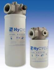 Filtrec hydraulic FA-4 In line pressure and return spin on filter