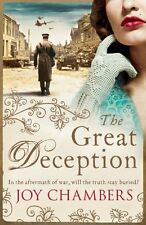 The Great Deception, Chambers, Joy 0755352661