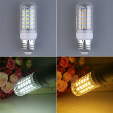 Energy Saving E14/ E27 15W/25W 110V/220V SMD 5730 5630 LED Light Corn Lamp Bulb