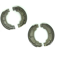 Front & Rear Brake Shoes Honda ATC185 ATC185S ATC200 ATC200E ATC200ES ATC125M