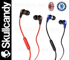 Skullcandy Ink'd 2 Inkd 2.0 Equipped Supreme Sound Earbud with Mic ACM Chelsea