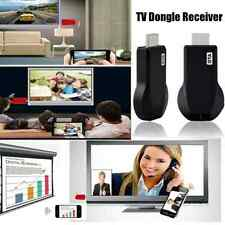2X New 1080P Miracast WiFi Display Receiver AV TV Dongle DLNA Airplay HDMI SY