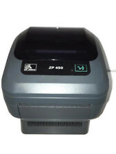 Zebra Barcode Label ZP450 ZPL Direct Thermal Label Printer USPS UPS Shipping