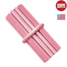 KONG Puppy Teething Stick | Soft Puppy Teething Toy | Colors Vary, All Sizes