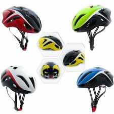 Unisex MTB Mountain Bike Safety Adult Cycling Helmet Cover Bicycle Helmet New