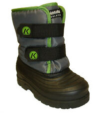 Kanyon Hare Infant Snow Boots