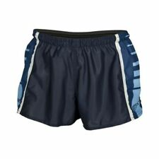New South Wales NSW Blues Classic Hero Rugby League Footy Shorts BNWT Clothing