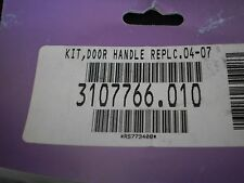 New Dometic Refrigerator Door Handle Replacement Kit 3107766.010 FREE SHIPPING