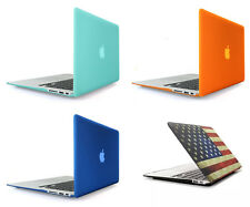 Matte Hard Case Set for MacBook Pro 15'' A1286 old version with CD-ROM For MBP