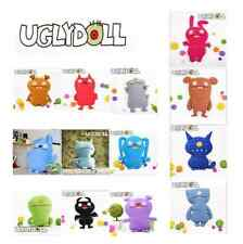 25 Styles New Game Uglydoll Characters Cute Soft Plush Dolls Toys Bolsters 50cm