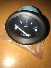 Dashboard Temperature Gauge for Mercury Mariner Outboard / Mercruiser Motor