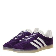 New Mens adidas  Gazelle - Unity Purple