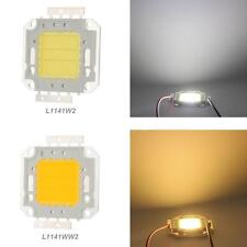 20W High Power LED Integrated Lamp Bead Taiwan Imported Chip 32-34V 1900LM C6O7