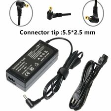 19V 3.42A 65W AC Adapter Charger Power Supply For Toshiba Laptops PA3917U-1ACA
