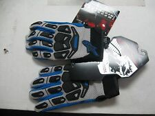 Alpinestars Atacama Street Performance Riding Bike Gloves Touch Screen Index
