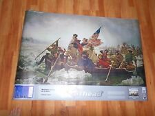 Fathead Wall Decal Large Format Washington Crossing The Delaware Emanuel Leutze