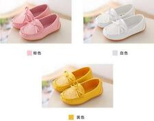 Children shoes Peas shoes tide new leather princess shoes shoes 168