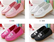 Children shoes Peas shoes tide new leather princess shoes shoes A-7