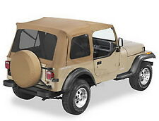 Bestop 54599-37 Spice Supertop Soft Top Includes Hardware/Fabric/Windows