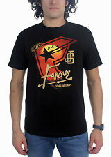 Famous Stars and Straps - Mens Twitch Apocalypse T-Shirt