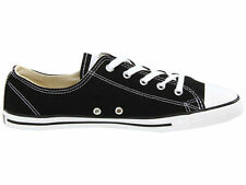 """""""6 COLORS"""" Womens Converse CHUCK TAYLOR® ALL STAR® Dainty Ox Low-Pro Select Size"""