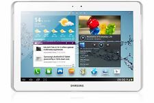 "SAMSUNG GALAXY TAB 2 10.1 P5100 WHITE/BLACK 16GB 10.1"" HD ANDROID TABLET"