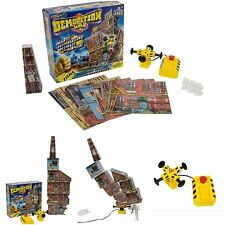 Smartlab Toys Demolition Lab: Wacky Warehouse ~ New In Sealed Box!!