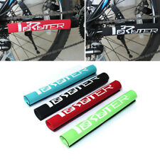 NEOPRENE CHAINSTAY BIKE BICYCLE CYCLING FRAME CHAIN STAY GUARD PROTECTOR COVER
