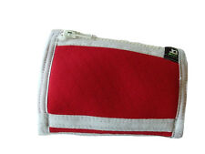 NEW ITZ Unisex Coolmax Red Arm Wallet Phone Money Holder Festival Accessories
