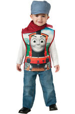 Brand New Thomas and Friends James Toddler/Child Costume