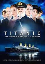 Titanic (DVD, 2013) FREE SHIPPING-Factory Sealed