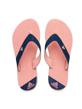 NEW Adidas Women  Printed Aril Attack Flip-Flops- 602 100% AUTHENTICATED