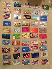 50 Walmart Gift Card - No Charge for USPS Priority Mail Shipping