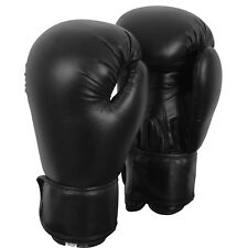 Boxing Training Punch Bag Gloves MMA Muay Thai Sparring Fighting Mitts Gym Punch