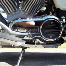Victory Motorcycle Engine Derby Side Cover