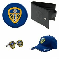Leeds United F.C. Official Football Christmas Father Birthday Gift Club Coaster